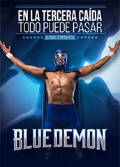 Blue Demon 3