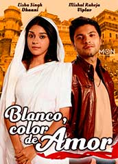 Blanco color de amor