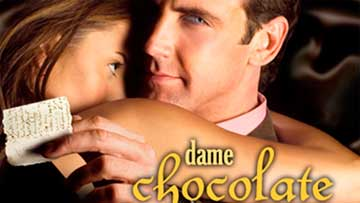 Dame chocolate capitulo 139